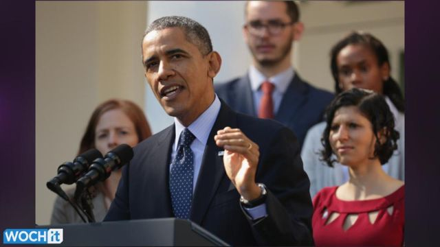 News video: Obama Softens Keep-your-insurance Promise After Political Hardship